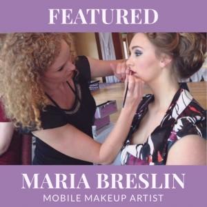 Mobile Makeup Artist in Kildare