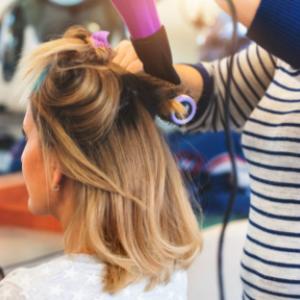 Mobile Hairdresser in Dublin 24