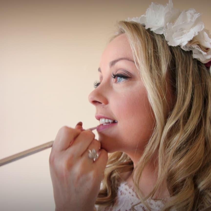 Makeup Artist Nationwide